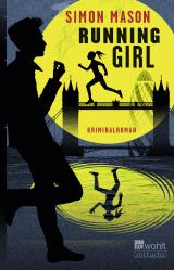 Cover-Bild Running Girl