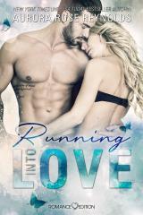Cover-Bild Running Into Love