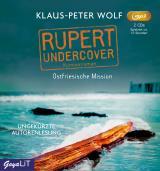 Cover-Bild Rupert undercover. Ostfriesische Mission