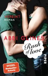 Cover-Bild Rush of Love – Vereint