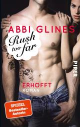 Cover-Bild Rush too Far – Erhofft