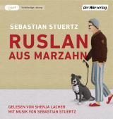 Cover-Bild Ruslan aus Marzahn