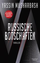 Cover-Bild Russische Botschaften