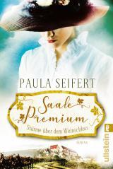 Cover-Bild Saale Premium - Stürme über dem Weinschloss