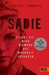 Cover-Bild Sadie