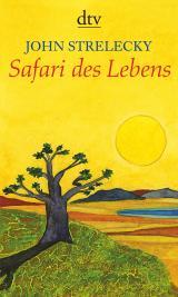 Cover-Bild Safari des Lebens