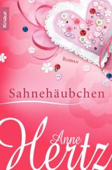 Cover-Bild Sahnehäubchen