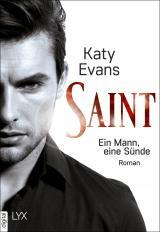 Cover-Bild Saint - Ein Mann, eine Sünde