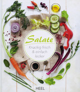 Cover-Bild Salate