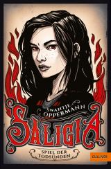 Cover-Bild Saligia