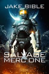 Cover-Bild SALVAGE MERC ONE