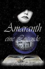 Cover-Bild Salwidizer / Amaranth – eine Legende
