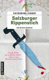 Cover-Bild Salzburger Rippenstich