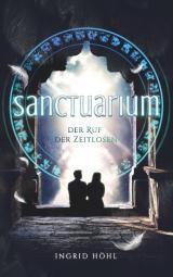 Cover-Bild Sanctuarium
