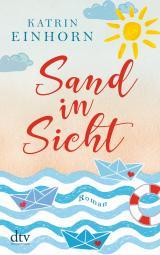 Cover-Bild Sand in Sicht