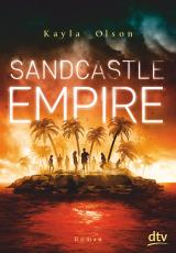 Cover-Bild Sandcastle Empire