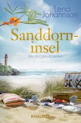 Cover-Bild Sanddorninsel