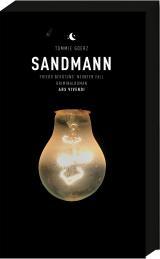 Cover-Bild Sandmann
