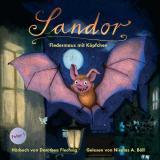 Cover-Bild Sandor – Fledermaus mit Köpfchen