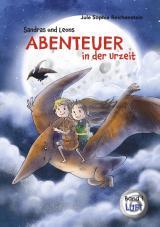 Cover-Bild Sandras und Leons Abenteuer in der Urzeit