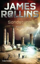 Cover-Bild Sandsturm - SIGMA Force