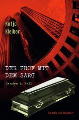 Cover-Bild Sandy / Der Prof mit dem Sarg