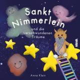 Cover-Bild Sankt Nimmerlein und die verschwundenen Träume