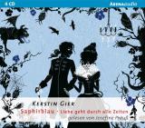 Cover-Bild Saphirblau
