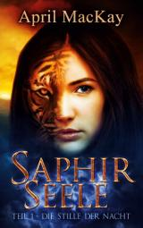 Cover-Bild Saphirseele