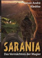 Cover-Bild Sarania