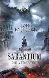 Cover-Bild Sarantium - Die Verräter