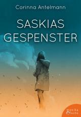 Cover-Bild Saskias Gespenster