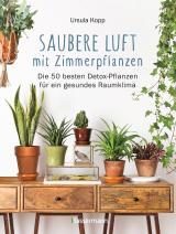 Cover-Bild Saubere Luft mit Zimmerpflanzen
