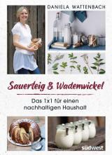 Cover-Bild Sauerteig & Wadenwickel