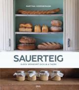 Cover-Bild Sauerteig