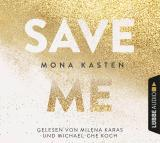 Cover-Bild Save Me