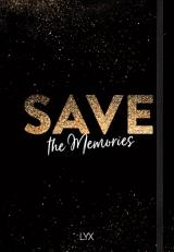 Cover-Bild Save the Memories