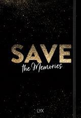 Cover-Bild Save the Memories