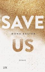 Cover-Bild Save Us