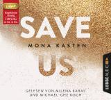Cover-Bild Save Us