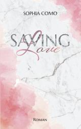 Cover-Bild Saving Love