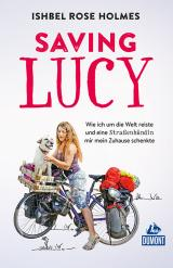 Cover-Bild Saving Lucy