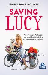 Cover-Bild Saving Lucy