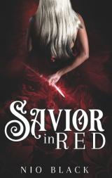 Cover-Bild Savior in Red