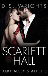 Cover-Bild Scarlett Hall