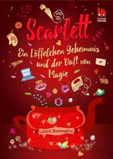 Cover-Bild Scarlett (Scarlett 1)