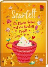 Cover-Bild Scarlett (Scarlett 2)