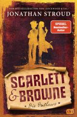 Cover-Bild Scarlett & Browne - Die Outlaws