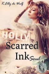 Cover-Bild Scarred Ink: Soul