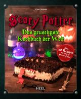 Cover-Bild Scary Potter - Halloween bei Potters